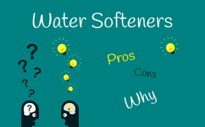 water softener need