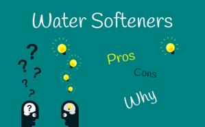 water softener need