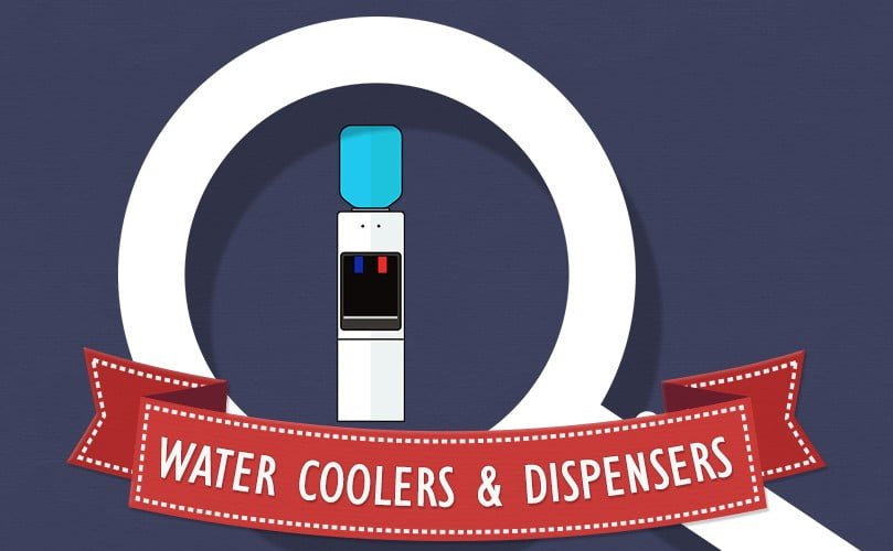 water cooler dispensers thumbnail