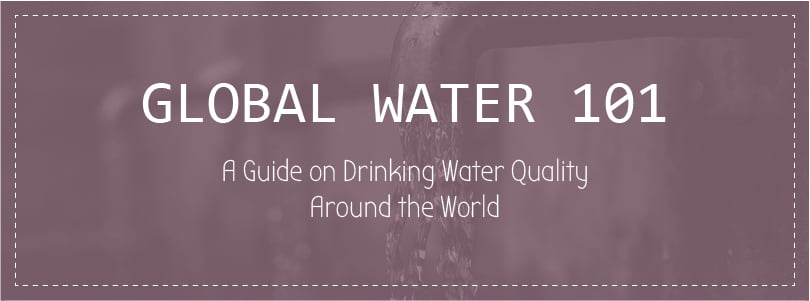 Global Water 101 thumbnail