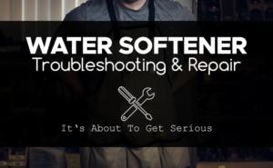 Water Softener Troubleshooting thumbnail