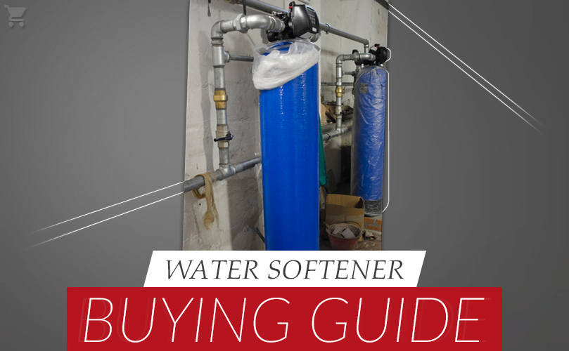 water softener full buying guide