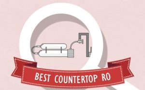 countertop RO water filter systems thumbnail
