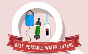 portable water filters thumbnail