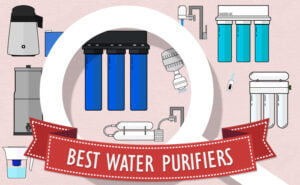 best water purifiers thumbnail