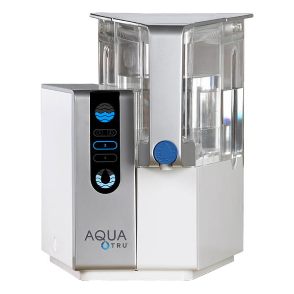 AquaTru 4-Stage for table or countertop