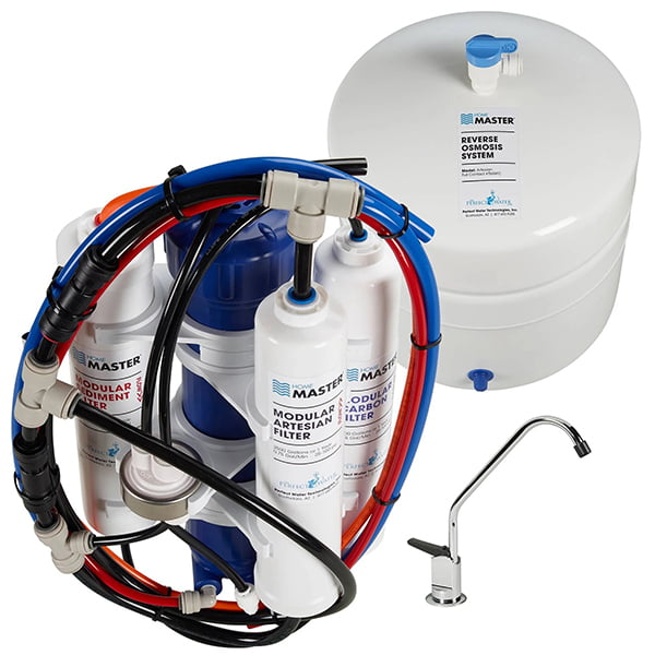 Home Master TMAFC Reverse Osmosis System for Drinking Water