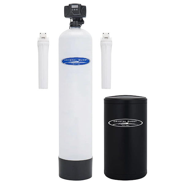 Crystal Quest Well Water Softener