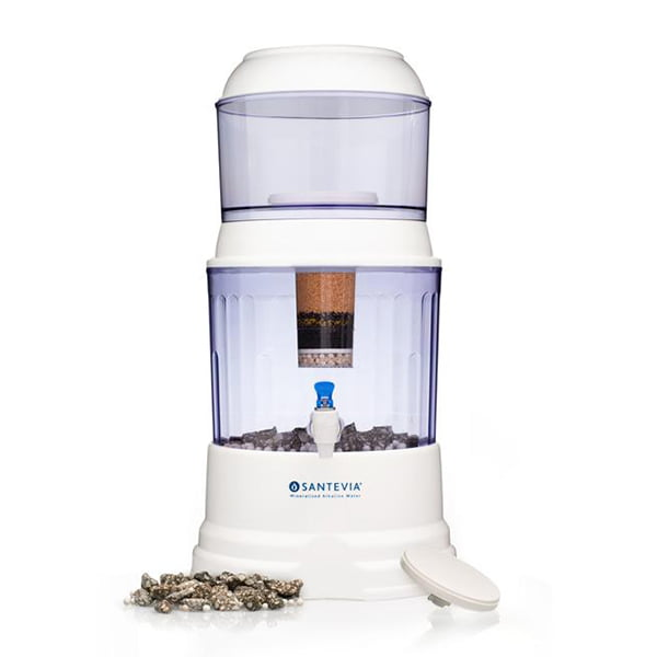 Santevia Alkaline Gravity Water System