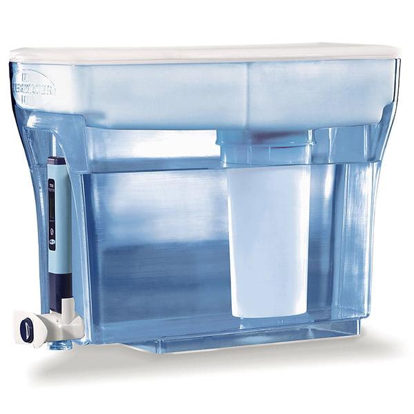 ZeroWater Water Purifier Dispenser