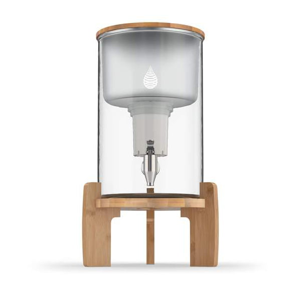 pH-RECHARGE Gravity Alkaline Water Filter