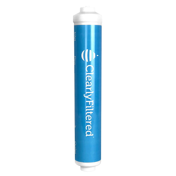 Inline and Refrigerator Filter