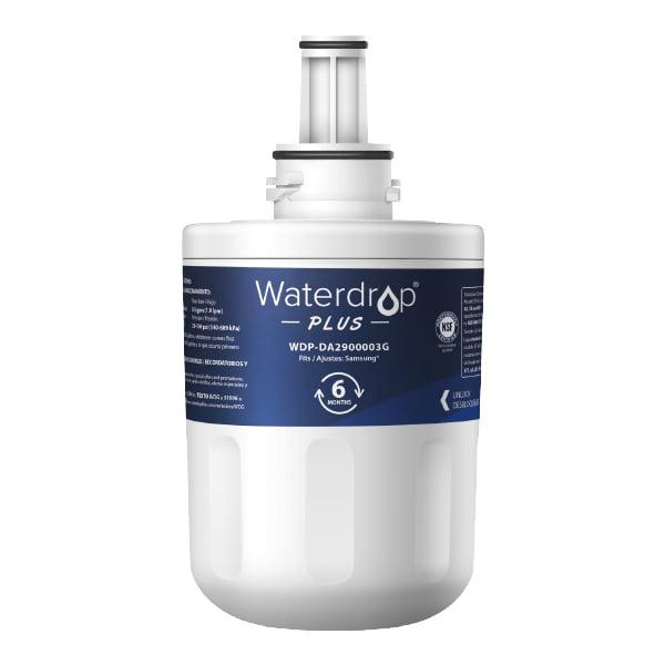 Waterdrop WDP-DA29-00003G Aftermarket Refrigerator Water Filter
