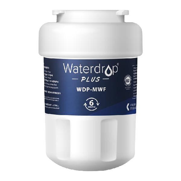 Waterdrop WDP-MWF Generic Refrigerator Water Filter