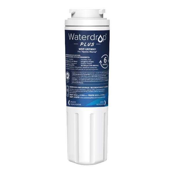 Waterdrop WDP-UKF8001 Fridge Filter