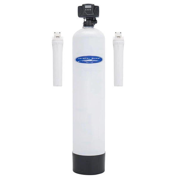 Crystal Quest Arsenic Whole House Water Filter