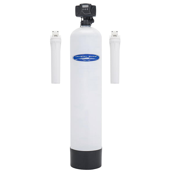 Crystal Quest SMART Whole House Water Filter